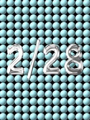 2010年2月 : 今日は何日だっけ?日めくりイラスト公開中!